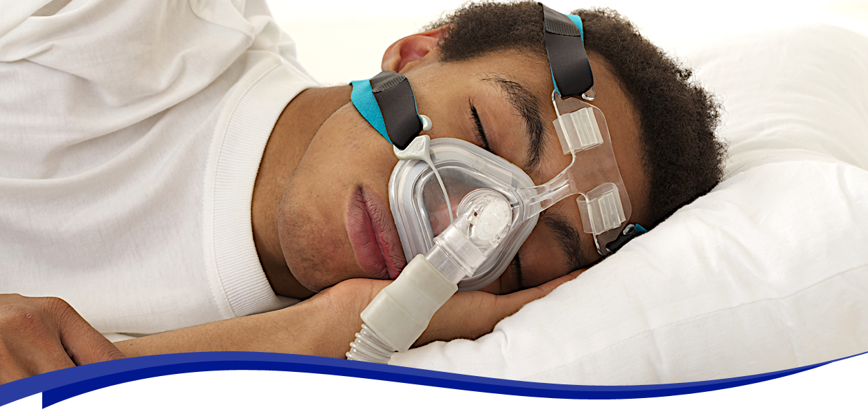 CPAP Supplies & CPAP Therapy in Athens, TX