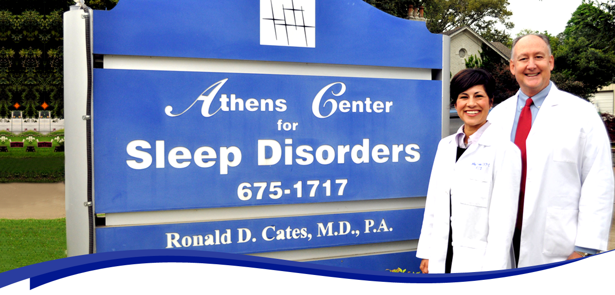 Athens Center for Sleep Disorders in Tyler, Mabank, Athens, TX