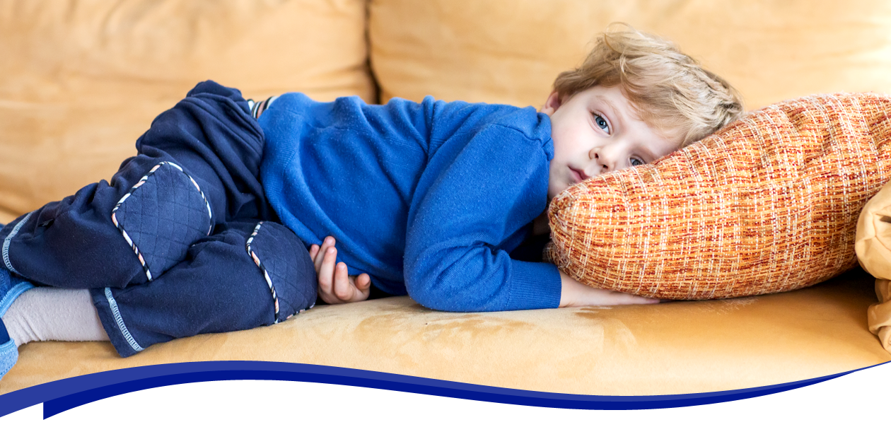 Treatment for Pediatric Sleep Disorders in Tyler