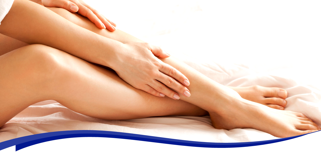 Restless Legs Treatment in Canton, Corsicana & Cedar Creek Lake Area